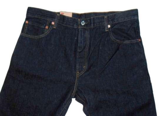 Отличные джинсы Levis 517 Boot Cut 36х34 в Москве Фото 3