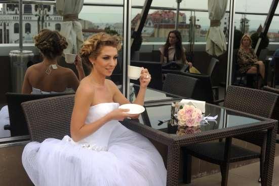 Профессиональная видео и фотосъёмка свадеб и других событий в г. Львов Фото 1