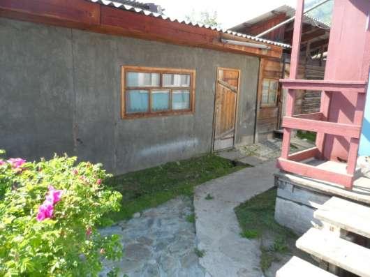 Продам дом в Горном Алтае