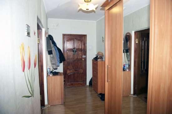 Продается 3-х комнатная квартира