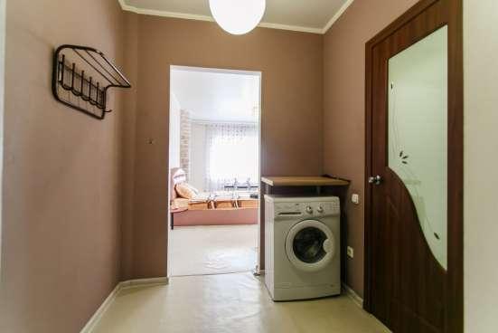 1-комнатные апартаменты в Тюмени Фото 1
