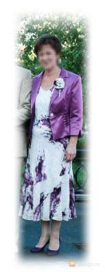 Платье светлое размер 48-50