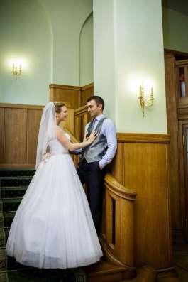Свадебное платье в Санкт-Петербурге Фото 6