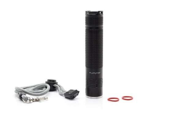 Roche F12 cветодиодный карманный фонарь, продам, новый.