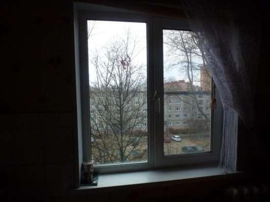 Двухкомнатная квартира в центре г. Дмитрова продается Фото 2