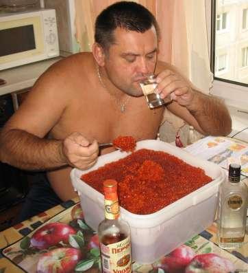Хотите красную икру или рыбку в Москве Фото 1