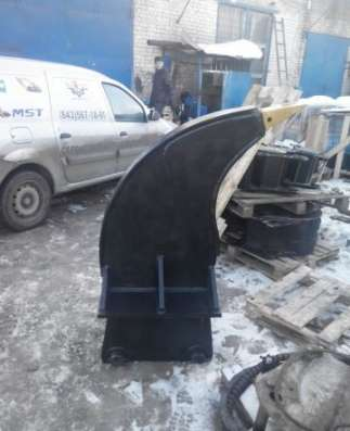 Ковш для Экскаватора погрузчика ширина 300 мм в Екатеринбурге Фото 1