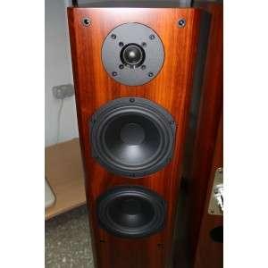 Напольная 2.5 полосная акустика Magic Sound 62