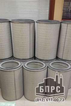 Фильтрующие элементы для систем аспирации и пыле газоочистки