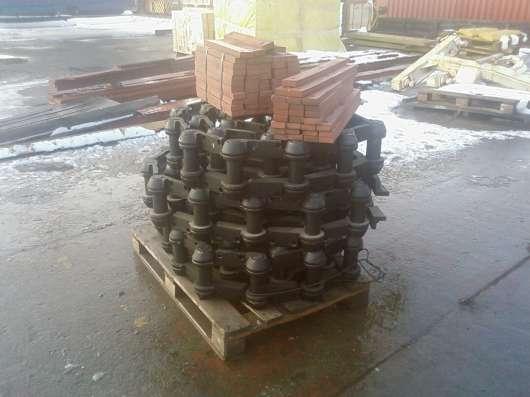 Продам запасные части к дорожно-строительной техники в Челябинске Фото 2