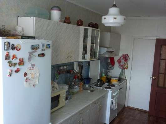 Продается 4-к квартира, Ангарская д.50 в Екатеринбурге Фото 5