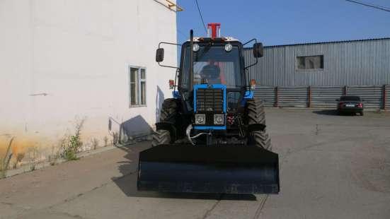 Экскаватор-бульдозер ЭО2621 на базе трактора Беларус-82 (мтз в Перми Фото 5