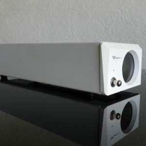 Отличный ламповый USB-цап Musica Usb-40 (Япония)
