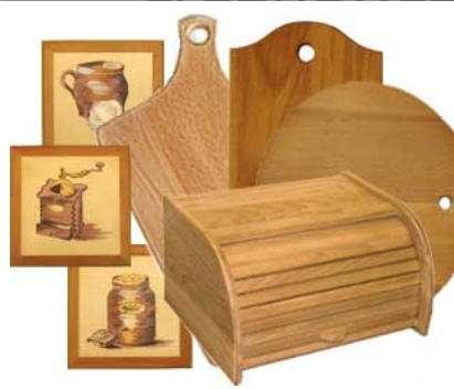 Изделия из дерева в Костроме Фото 3