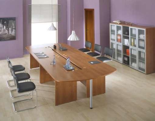 Конференц столы на заказ в Нижнем Новгороде Фото 1