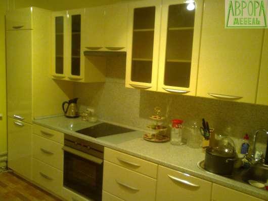 Кухонный гарнитур. Изготовление в Екатеринбурге Фото 4