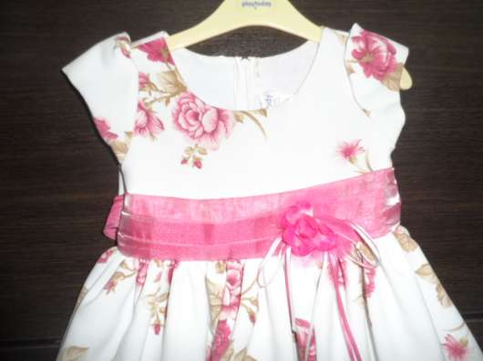 Платье на рост 104-110 Melody