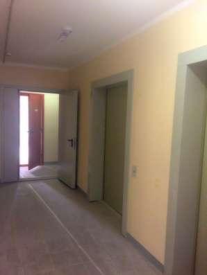 Однокомнатная квартира в Андреевской Ривьере2, площадь 36,4к