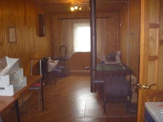 дом 100 кв. м. на участке 1 с д.Бережки в г. Солнечногорск Фото 1