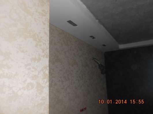 ремонт квартир в Новосибирске Фото 1