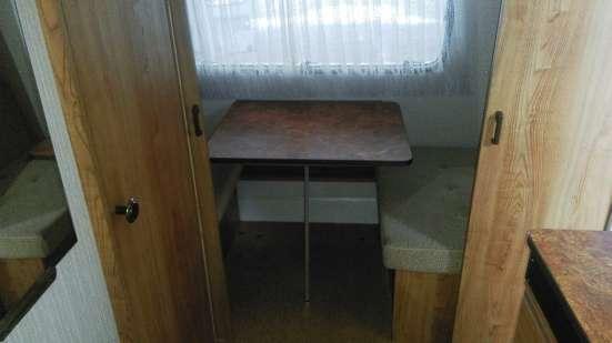 Прицеп Дом Дача Офис Бюрстнер 420. !!! 750 кг. !!!