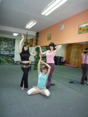 ЛФК - лечебно-оздоровительная гимнастика