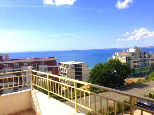 Апартамент с видом на море в Болгарии, Святой Влас