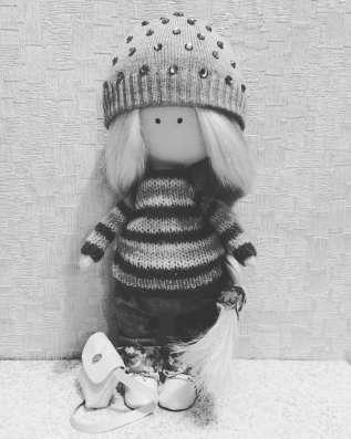 Кукла ручной работы в Ставрополе Фото 3