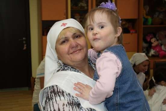 Необходима помощь детям сиротам в Москве Фото 1