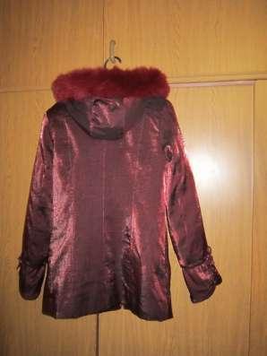 Зимняя куртка в Чебоксарах Фото 3