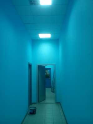 Все виды ремонта Оклейка обоев,электрика,сантехника ламинат! в Москве Фото 6