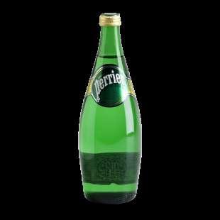 минеральная вода Перье