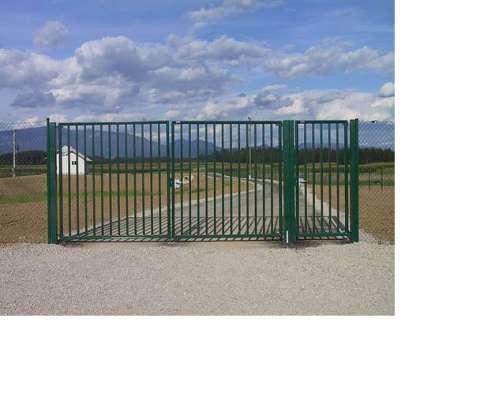 Продам ворота и калитки для вашего дома