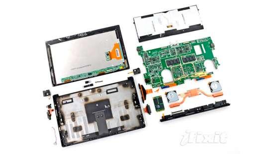 Предлагаем качественный ремонт планшетов Sony с гарантией