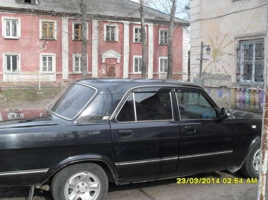 Продажа авто, ГАЗ, 3102 «Волга», Механика с пробегом 125000 км, в Барнауле Фото 5