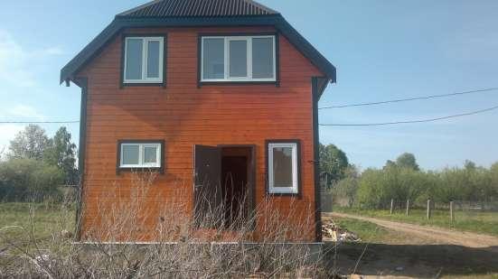 продам дом в с.Купанское Переславского района