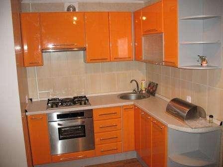 Кухни на заказ в Москве Фото 4