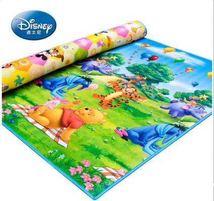 Термоковрик для детейс героями Disney