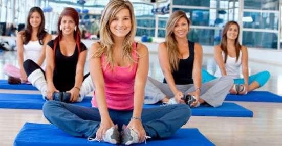 Легкий фитнес для полных людей в Пензе Фото 3