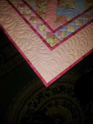 Комплект для девочки одеяло и подушка (hand made) в г. Каскелен Фото 2