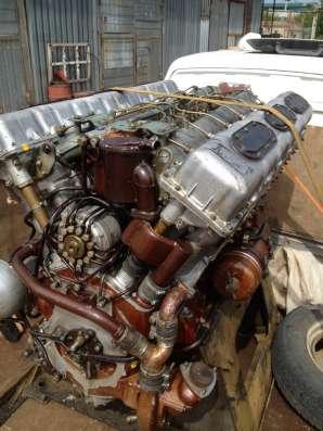 Двигатель В46,5 в г. Талдыкорган Фото 1