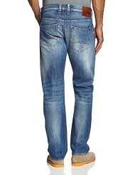 Мустанг молодежная джинсовая одежда