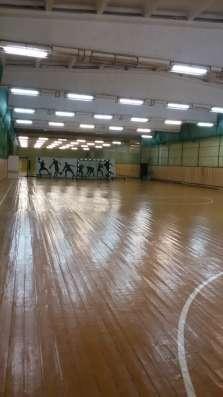 Спортивные площадки в аренду! в Воронеже Фото 1