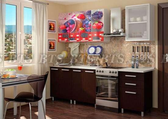 Дешевые кухни в Тольятти Фото 2