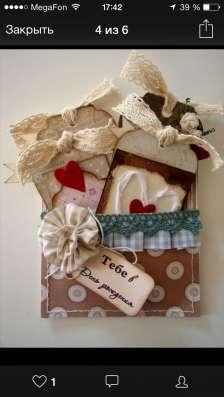 Подарки, сувениры, открытки ручной работы в Ставрополе Фото 2