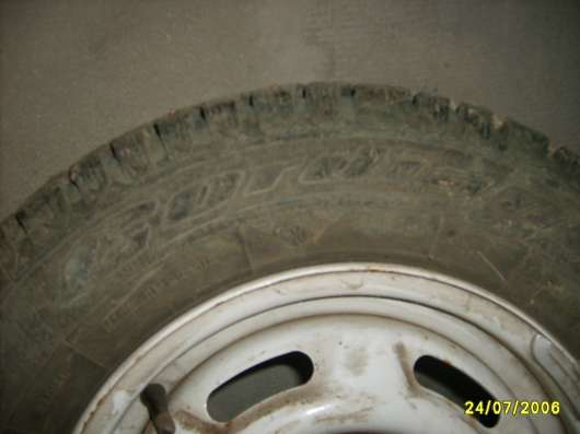 Продаю колеса зимние 4 шт в Саратове Фото 2