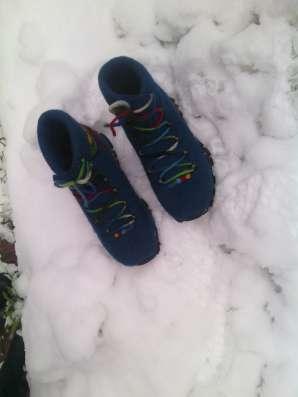 мужские ботинки в Екатеринбурге Фото 2