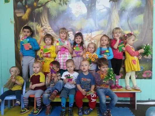 Частный детский сад в Энергетиках
