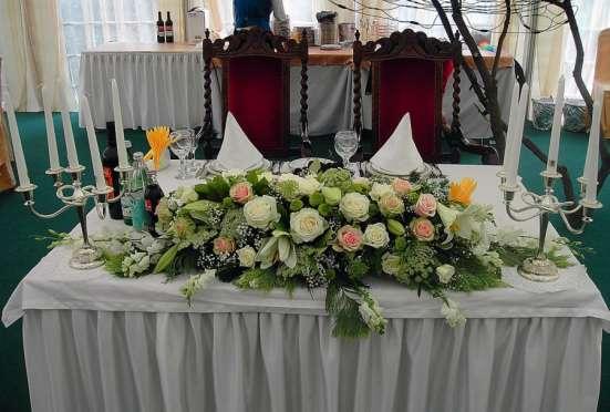 Цветы в Березовский Фото 5