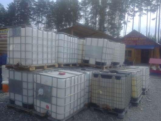 Продам евро кубы 1000 литров